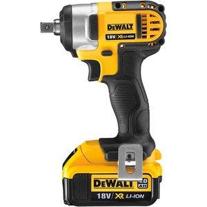 Dewalt Dcf880m2 Xr Compact Impact Wrench 18 Volt 2 X 4.0ah Li-ion Dcf880m2 Gb