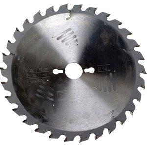 Dewalt Dt4321-qz Circular Saw Blade 250 X 30mm X 30t Series 60 Gen...