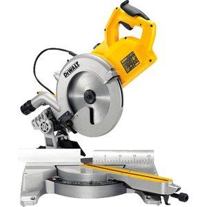 Dewalt Dws778 250mm Mitre Saw 1850 Watt 240 Volt Dws778 Gb