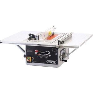 Draper 254mm 1500w 230v Table Saw 69122