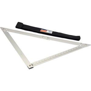Draper 43761 Folding Square 600mm