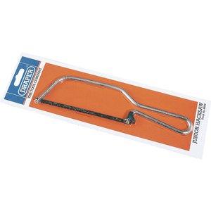 Draper 49650 150mm Junior Hacksaw With Blade