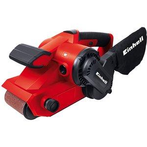 Einhell 4466260 Tc-bs 8038 Belt Sander 76 X 533mm 800w 240v
