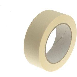 Faithfull 00522550tb Masking Tape 25mm X 50m