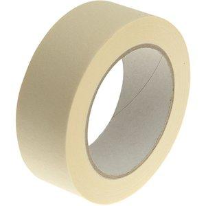 Faithfull 00525050tb Masking Tape 50mm X 50m