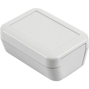Hammond 1552d1gy Hand Held Abs Plastic Enclosure, 70 X 50 X 30