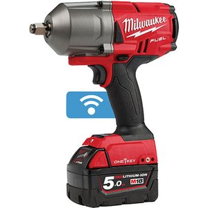 Milwaukee M18 Onefhiwf12-502x Fuel One-key 1/2in Impact Wrench 18v... 4933459728
