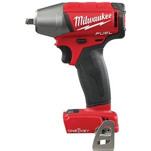 Milwaukee M18 Oneiwf38-0 Fuel™ One-key™ 3/8in F Ring Impact Wrench... 4933451154