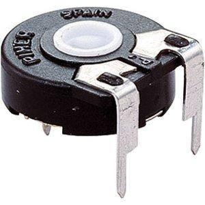 Piher Pt15nv02252a3030 2k5 ±30% 0.25w 15mm Carbon Potentiometer Ho...