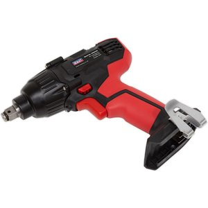 Sealey Cp20viw Impact Wrench 20v 1/2sq Drive 230nm - Body Only