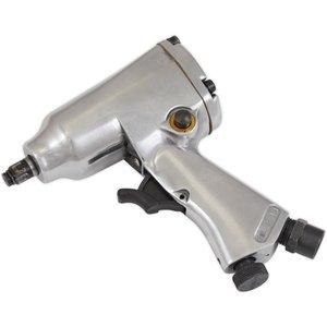 Sealey Sa912 Air Impact Wrench 3/8sq Drive Heavy-duty