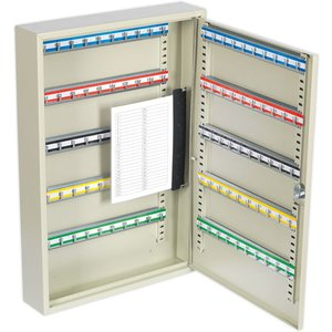 Sealey Skc100 100 Key Cabinet