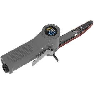 Siegen S01046 Air Belt Sander 10 X 330mm