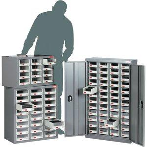 Topdrawer Dividers For 48 Drawer Cabinet - Pack Of 200 052010/200