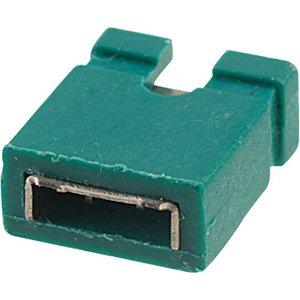 Truconnect Open Green 2.54mm Jumper Link 22 3560