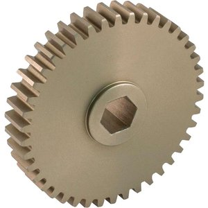 Vexpro 217-3571 50t Aluminium Spur Gear 20 Dp With 3/8 Hex Bore