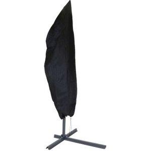 Deluxe Banana Protective Garden Umbrella Parasol Cover Home Textiles