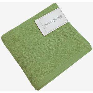 Hamilton Mcbride Hand Towel Green Bathrooms & Accessories
