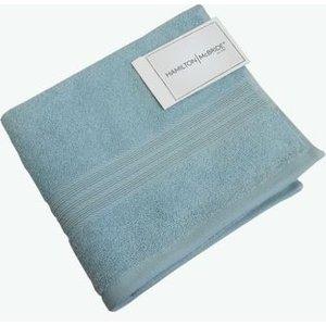 Hamilton Mcbride Hand Towel Light Blue Bathrooms & Accessories