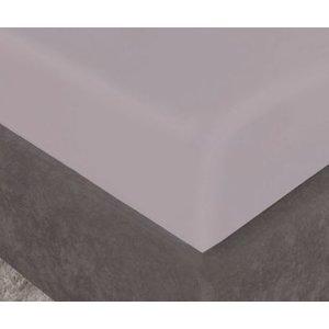 Hamilton Mcbride King Size Bed Flat Sheet Silver Home Textiles