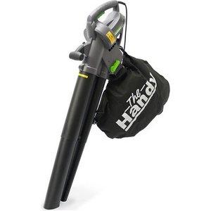 Handy Leaf Blower Vacuum 2600w Garden