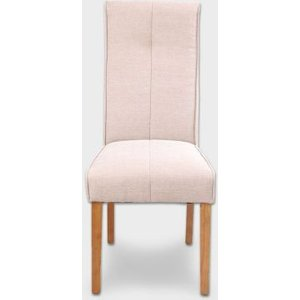 Milan Dining Chair Cream Experiences