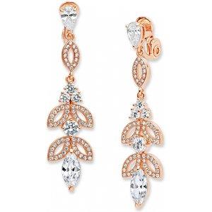 Anne Klein Jewellery Ear Glam Clip On Earrings Jewel 60440286-9dh
