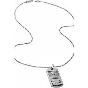 Diesel Jewellery Necklace Jewel Dx0196040
