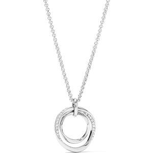 Fossil Jewellery Necklace Jewel Jf01218040