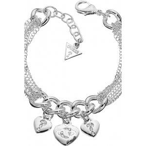 Guess Jewellery Bracelet Jewel Ubb41006