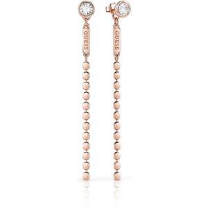 Guess Jewellery Crystal Beauty Earrings Jewel Ube84123