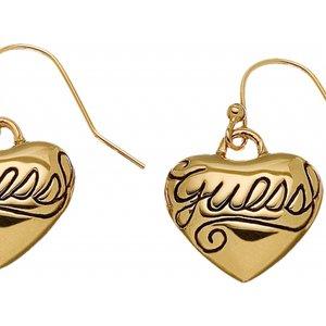 Guess Jewellery Earrings Jewel Ube80935