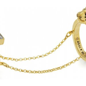 Juicy Couture Jewellery Ring Jewel Wjw638-710-6