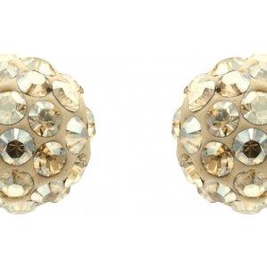 Lola & Grace Sparkle Earrings Jewel 5066964