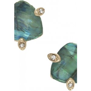 Lonna And Lilly Midnight Hour Earrings Jewel 60441236-284