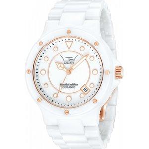 Ltd Watch Midi Watch Ltd-021603 White / White, White / White