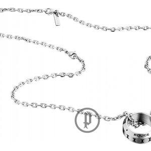 Police Jewellery Digital Necklace Jewel 25139pss/01