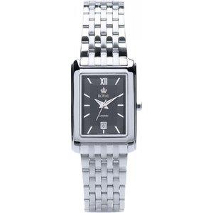 Royal London Watch 50002-04 Black, Black