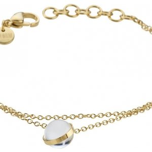 Storm Jewellery Isla Bracelet Jewel Isla-bracelet-gold