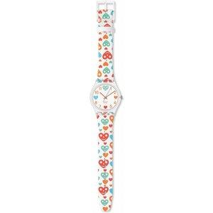 Swatch Heartrending Watch Gs139 Multicolour / Multicolour, MultiColour / Multicolour