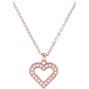 Ted Baker Jewellery Ted Baker Evaniar Enchanted Heart Necklace Tbj1787-24-163