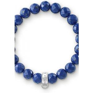 Thomas Sabo Jewellery Charm Club Charm Bracelet Jewel X0207-771-32-l17.5