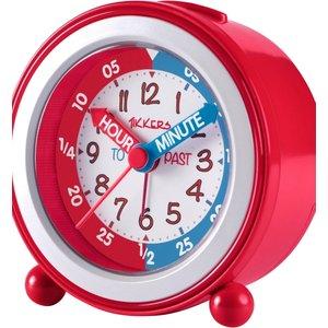 Tikkers Alarm Clock Watch Tkac004