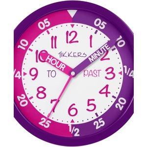 Tikkers Wall Clock Watch Tkwc003
