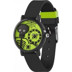 Tikkers Watch Tk0069 Multicolour / Black, MultiColour / Black