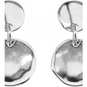 Unode50 Jewellery Unode50 Scales Earrings Pen0055metx