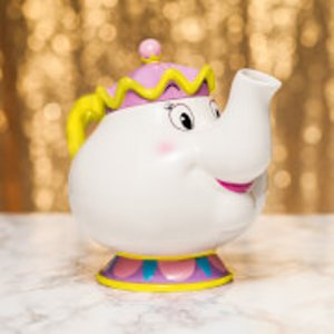 Paladone Beauty And The Beast Mrs Potts Teapot  Pp4342dp Gifts