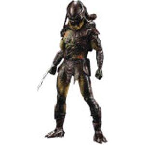 Hiya Toys Diamond Select Predators Berserker Predator Px 1/18 Scale Figure  Oct193112 Action Figures