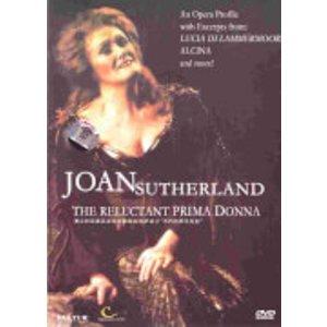 Joan Sutherland - The Reluctant Prima Donna  Dem0102ukdr Dvds