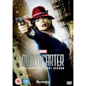 Walt Disney Studios Marvel's Agent Carter - Season 1  Bua0261201 Dvds